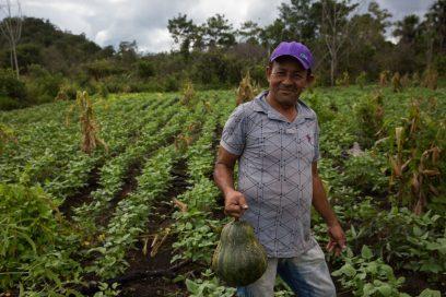 Presilino Silva, irmão de Jovercino, viveu 59 anos no brejo do Chupé e lamenta os episódios de violência recente que vem enfrentando