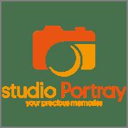 神戸市垂水区のスタジオポートレー