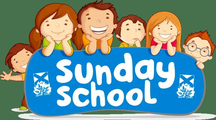 Portree Parish Church Sunday School