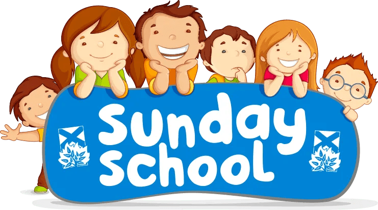Portree Parish Church Sunday School