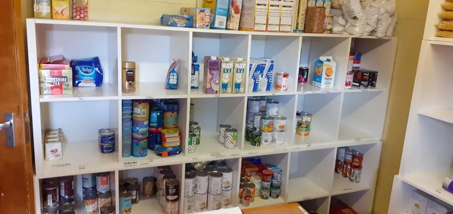 Portree Foodbank