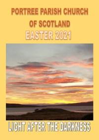 Magazine - Easter 2021