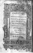 1531: Francesco di Alessandro Bindoni e Maffeo Pasini, Venezia. Source: EDIT16 (http://edit16.iccu.sbn.it/edit16_imgs/052382P01Frontespizio.jpg).