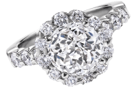 Crown of Light Crown Fire Ring | Port Shopping Spree