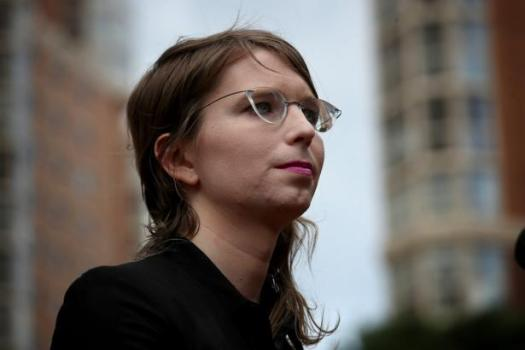 Chelsea Manning Spent Most of the Last Decade in Prison ...