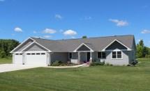 Portside Builders Home In Greenville Wisconsin