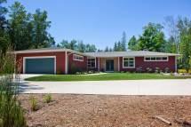 Portside Builders Home Built In Jacksonport Wisconsin