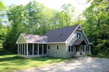 Portside Builders Home Built In Sister Bay Wisconsin