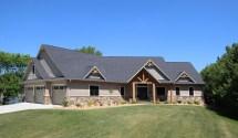 Portside Builders Home In Oshkosh Wisconsin