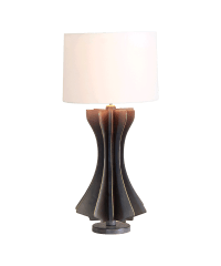 Carousel Series Table Lamp 04  PortsideCaf