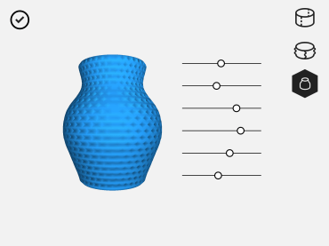 And the vase maker helps you up your urn design game
