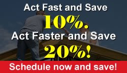 save performance coupon, Merrimack County | Metal Roofing Contractor | Save 20% in NH, ME