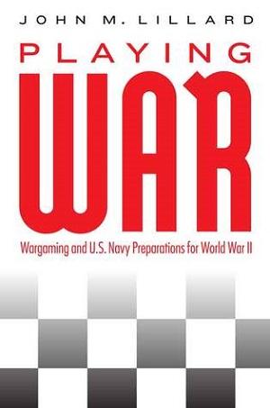 Author John Lillard Talk on War Games