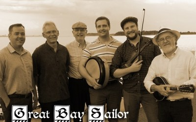 Great Bay Sailor Holiday Concert