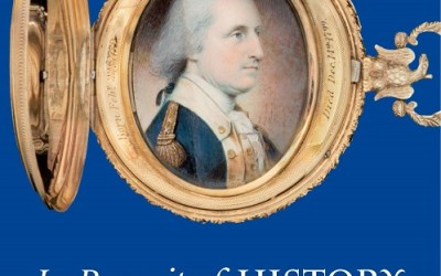 Book Review–In Pursuit of History: A Lifetime Collecting Colonial American Art and Artifacts
