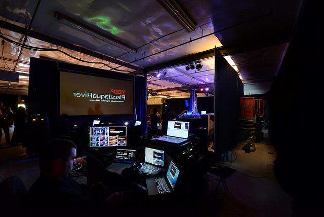 TEDx03801 Livestream