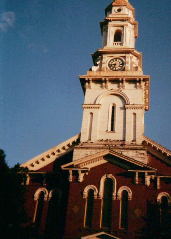 north church nh portsmouth
