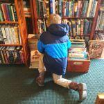 portsmouth nh sheafe street books