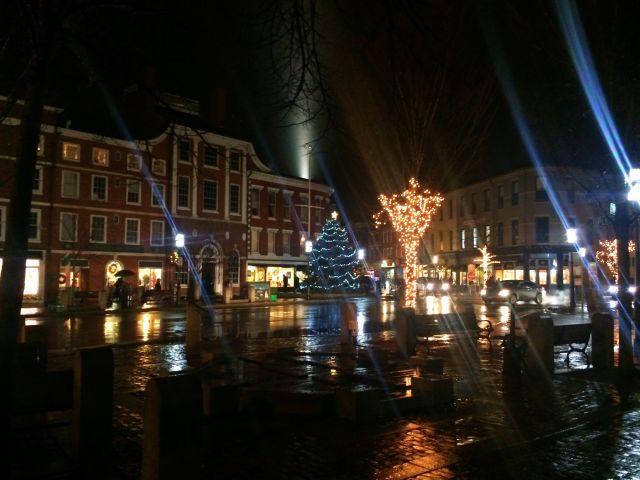 portsmouth nh rain