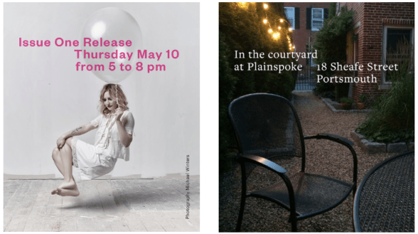 Portsmouth NH Events May 10 - 17 2018
