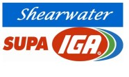 Pommy Paul's Shearwater IGA