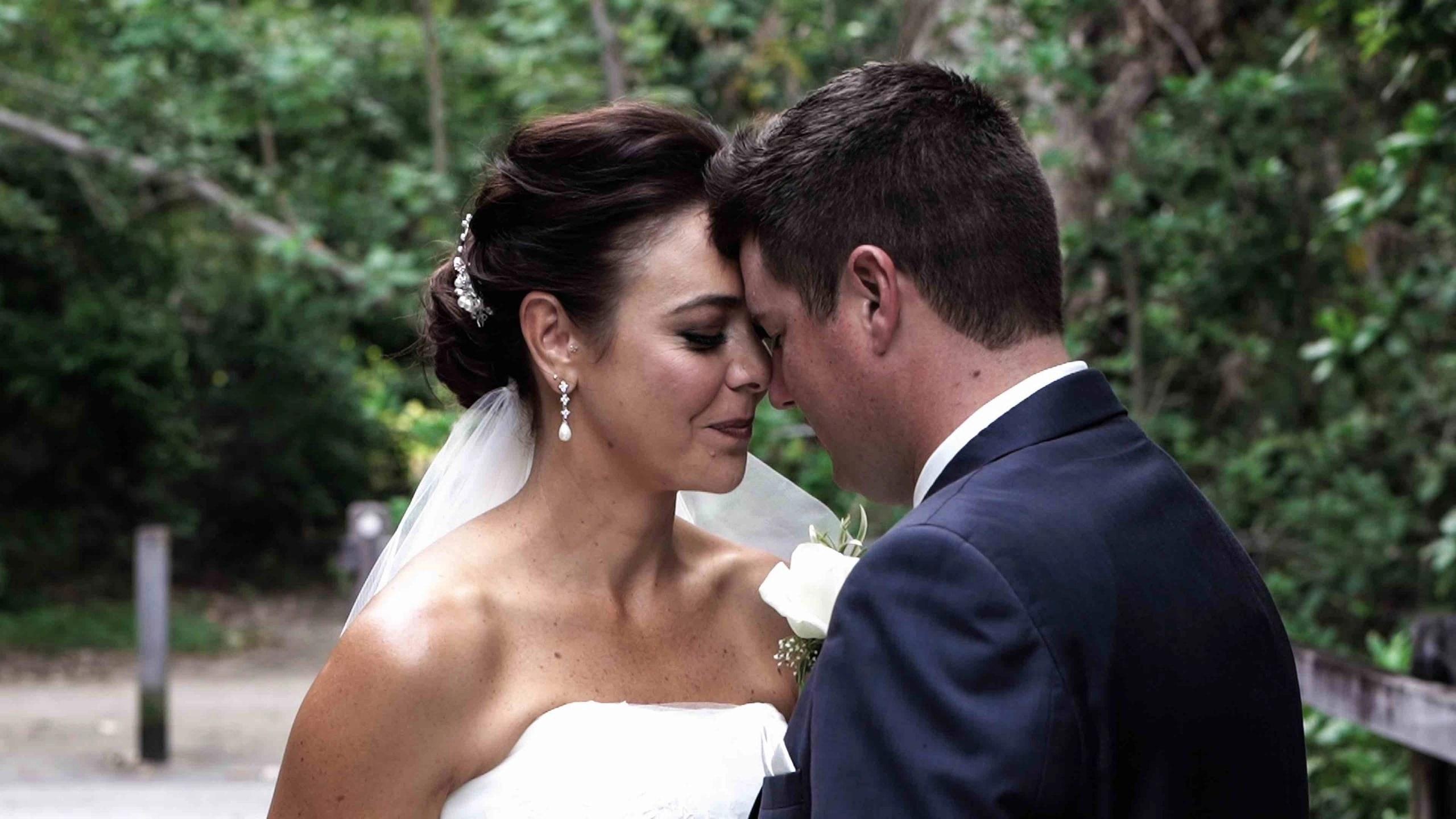 Astrid Matt Palm Cove Wedding Video