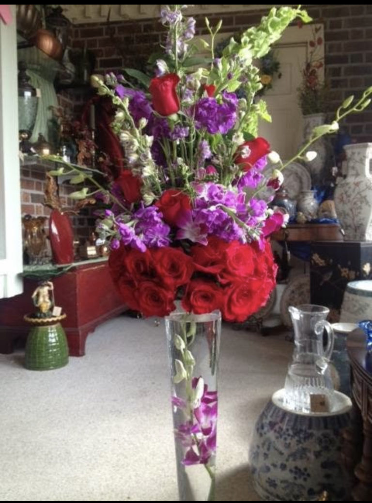 Order online or call us today. Churchland S Village Flower Shop Portsmouth Tourism