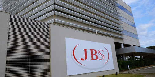 Ransomware attack on world's biggest meat supplier JBS 'came from Russia'