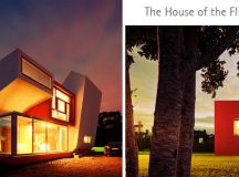The House of the Flight of Birds, by Bernardo Rodrigues ...