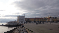 Holidays-in-Portugal-City-Break-tours-lisbon-comercio-square