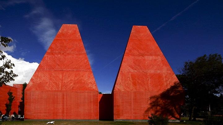 Casa das Historias Paula Rego  Contemporary Art in Cascais  Portugal Confidential