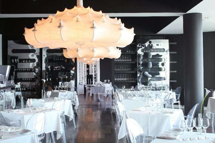 Farol Design Hotel  Luxury on the Rocks in Cascais  Portugal Confidential
