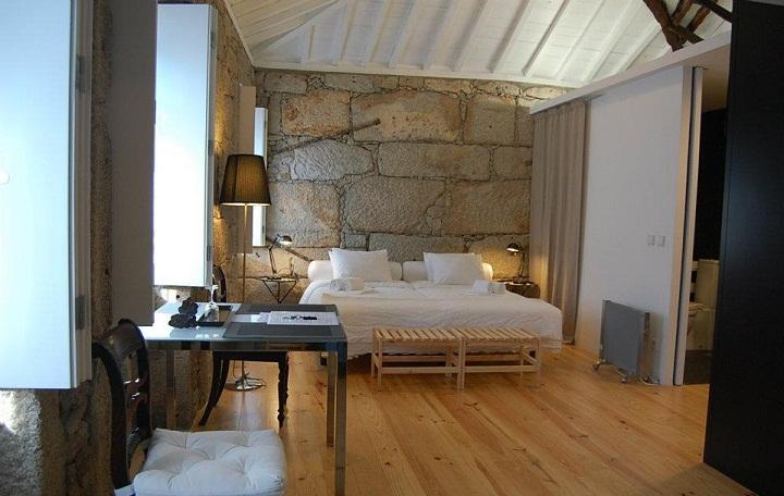 Casa Dos Guindais Modern Guesthouse Traditional Comfort