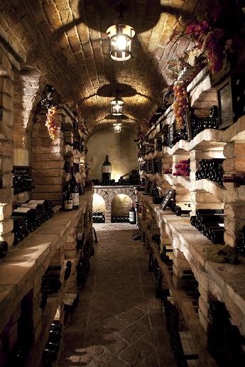 Cave de Vinhos  Secret Wine Cellar at Vila Vita Parc