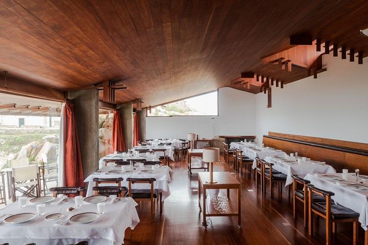 Casa De Ch Da Boa Nova Lvaro Siza Amp Rui Paula Create An Instant Classic Portugal Confidential