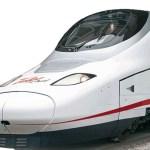 Quatro fabricantes apresentaram propostas à Renfe