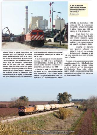 Uma das páginas da nova edição
