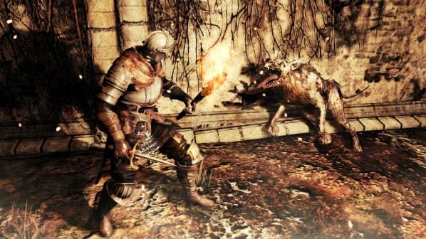 Dark Souls Trilogy - Portugal Gamers