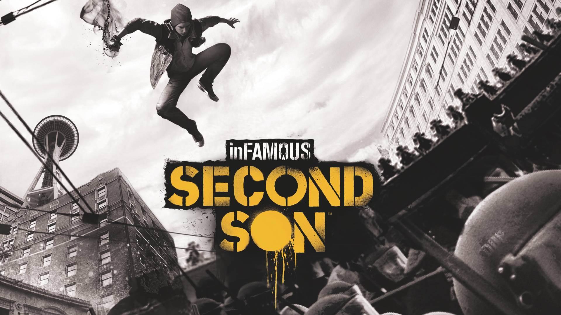 Rumor: inFAMOUS Second Son no PS Plus