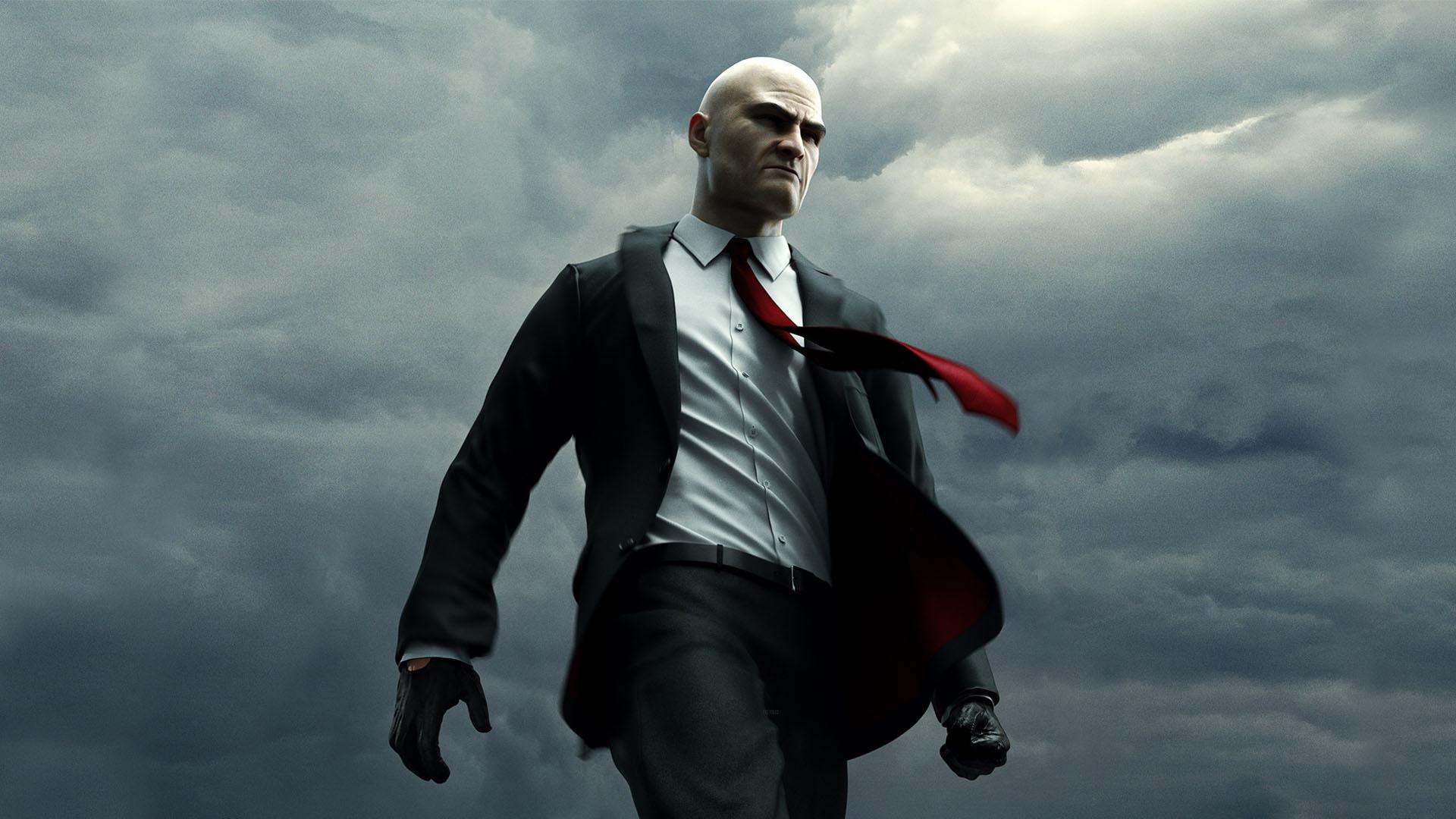 Hitman vai receber uma adaptação em formato de série