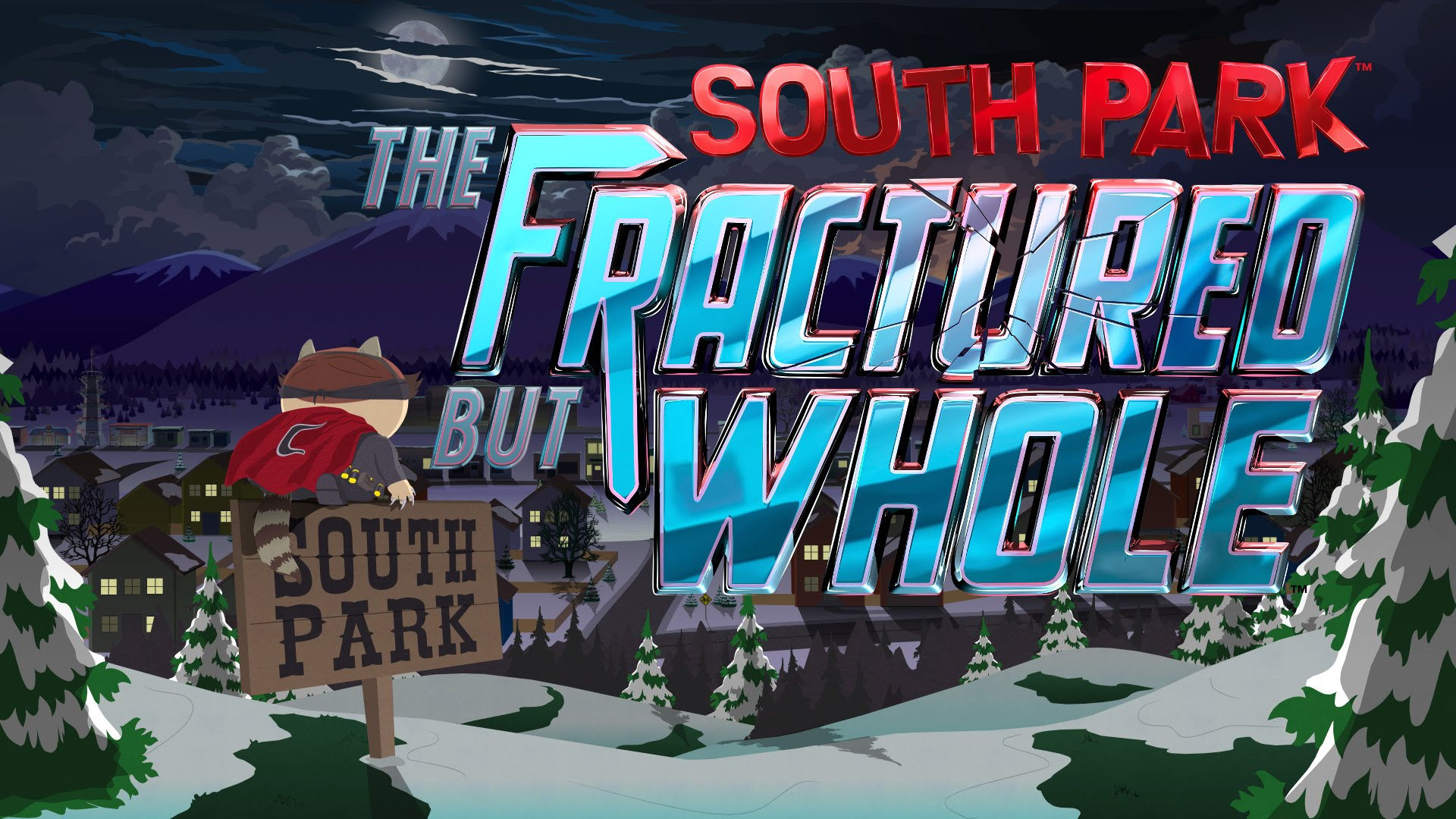 'South Park' polemiza ao mudar cor do jogador conforme dificuldade