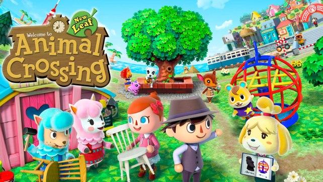 Reveladas mais novidades em Animal Crossing: New Horizons