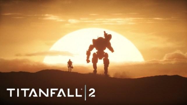 Designer da Respawn Entertainment afirma que a Nintendo Switch não aguenta com Titanfall 2