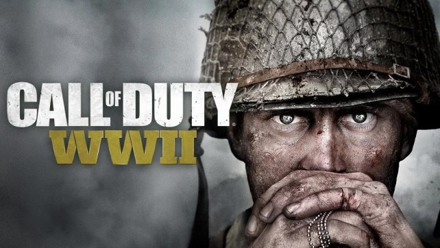 Call of Duty: WW2 oficialmente revelado