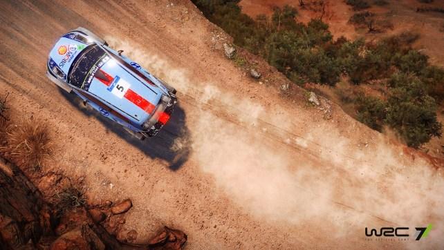Melhores jogadores eSports de WRC já testaram WRC8