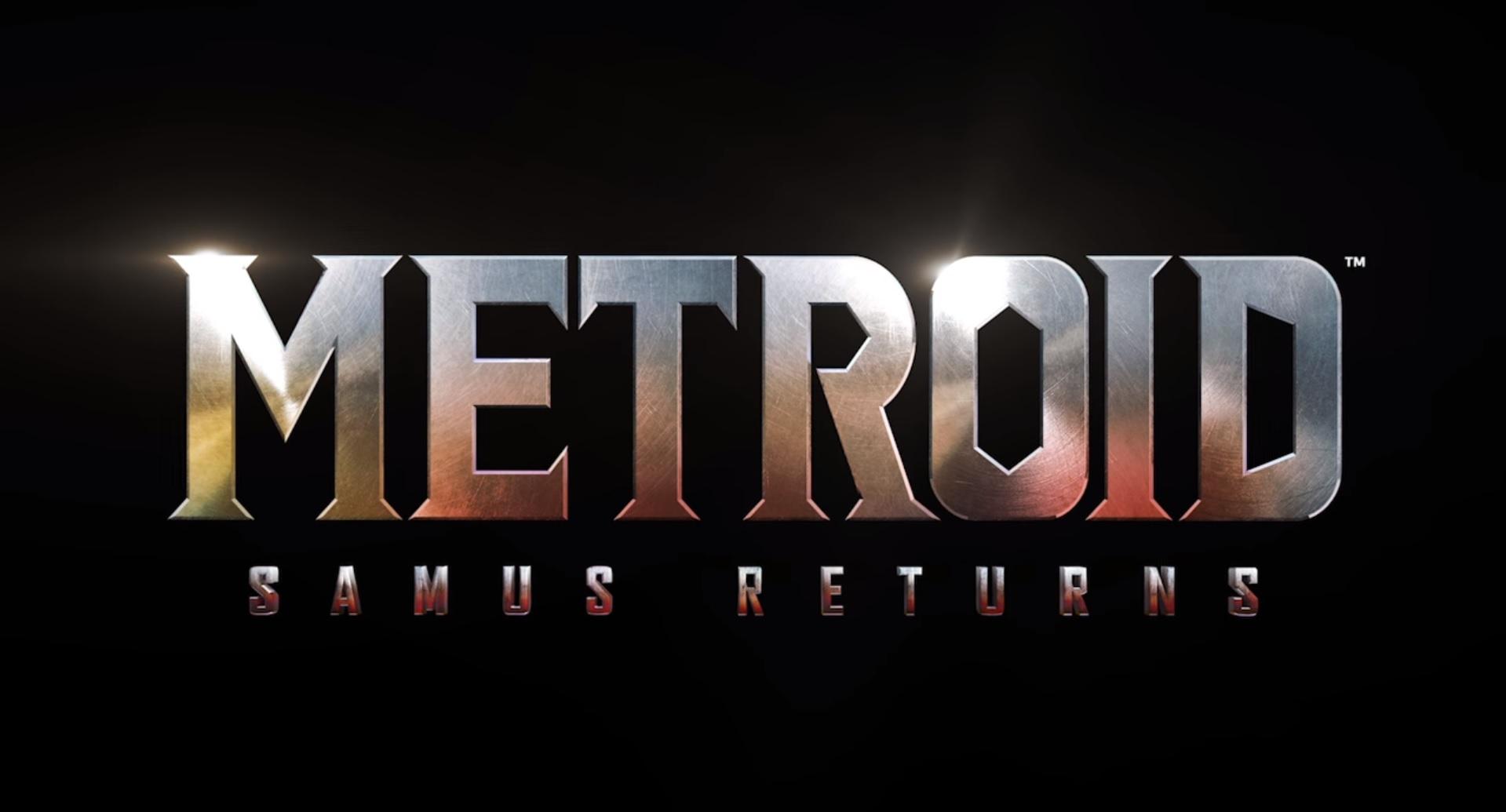 New Nintendo 3DS XL receberá edição especial de Metroid: Samus Return