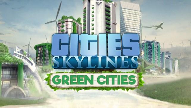 Expansão Green Cities já está disponível para Cities: Skylines