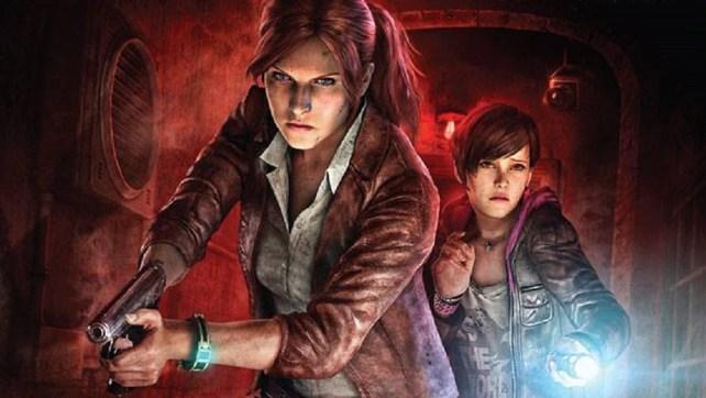 Resident Evil: Revelations e Revelations 2 recebem conteúdo exclusivo para Nintendo Switch