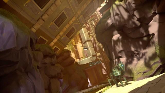 Apex Construct chega hoje ao PlayStation VR