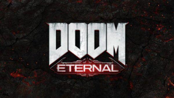 DOOM Eternal vende o dobro de DOOM em 2016 no lançamento